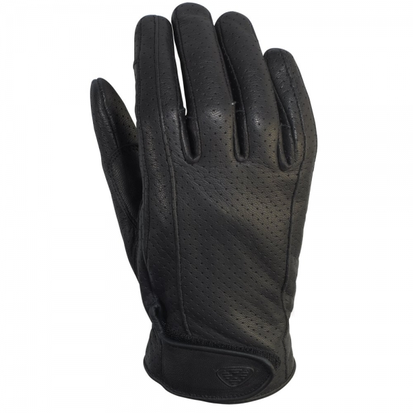 Gants Rs Cruise Air Noir Ixon