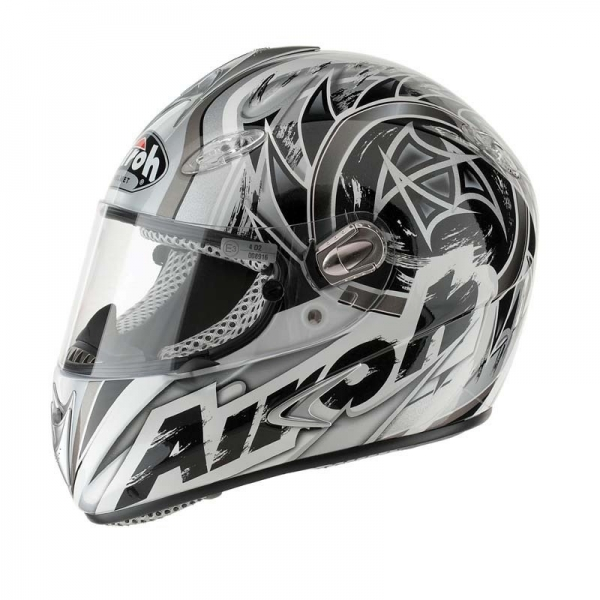 Casque Airoh dragon Blade Grey Airoh