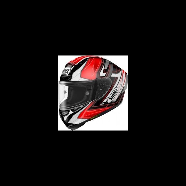 Casque X-spirit III Tc-1 Shoei