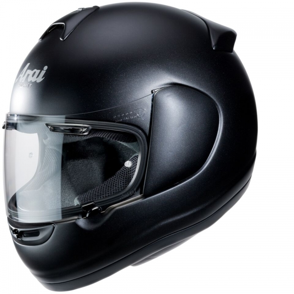 Casque ARAI AXCES-II FROST BLACK 2016 Arai