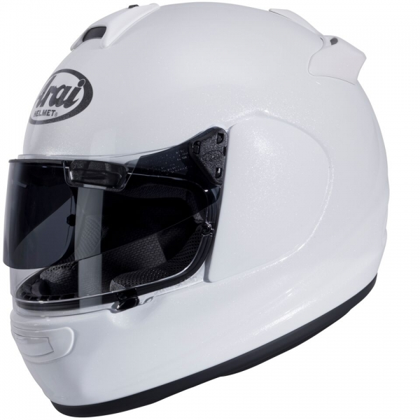 Casque ARAI CHASER-V PRO DIAMOND WHITE 2016 Arai