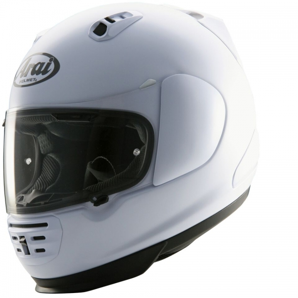 Casque ARAI REBEL FROST WHITE 2016 Arai