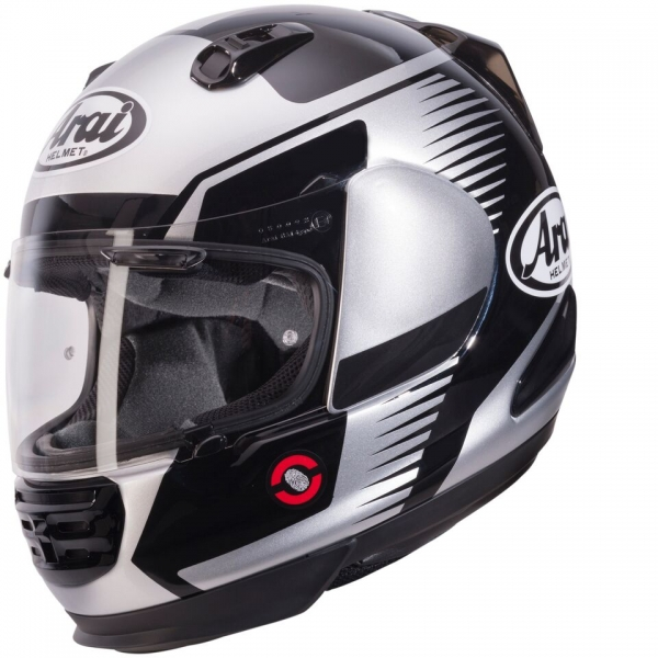 Casque ARAI REBEL VENTURI WHITE 2016 Arai
