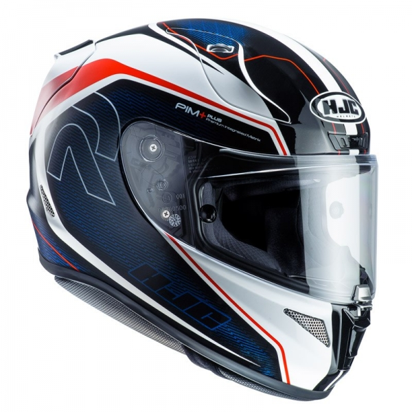 Casque Rpha 11 Darter Mc21 Hjc