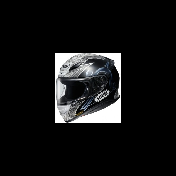 Casque Nxr Diabolic Tc-5 Shoei