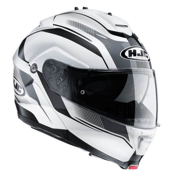 Casque Modulable Is Max II Elements Mc10 Hjc