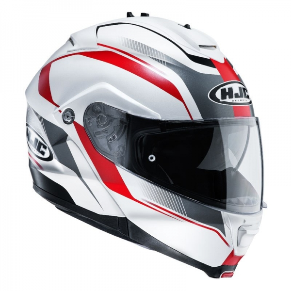 Casque Modulable Is Max II Elements Mc1sf Hjc