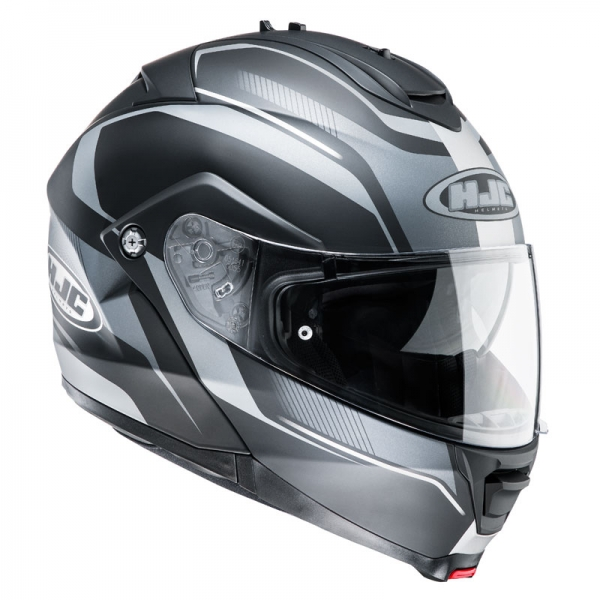 Casque Modulable Is Max II Elements Mc5f Hjc