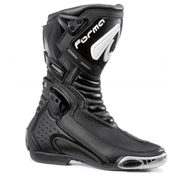 Bottes Racing Mirage Black Forma