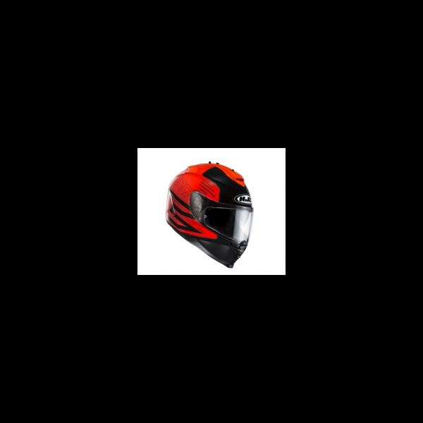 Casque Is17 Genesis Mc6 Hjc