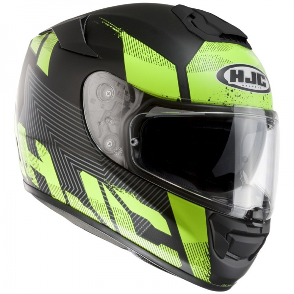 Casque Rpha St Knuckle Mc4hf Hjc