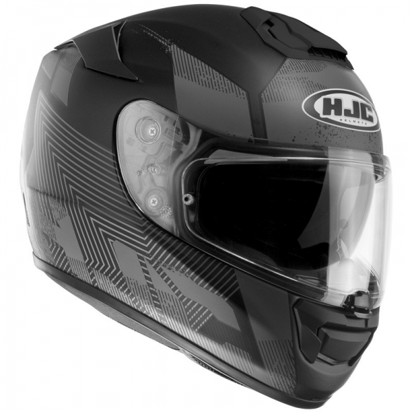 Casque Rpha St Knuckle Mc5f Hjc
