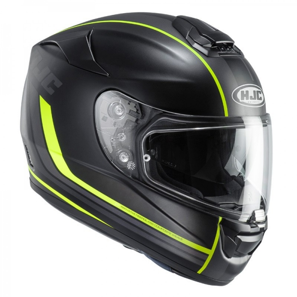 Casque Rpha St Stacer Mc4hsf Hjc