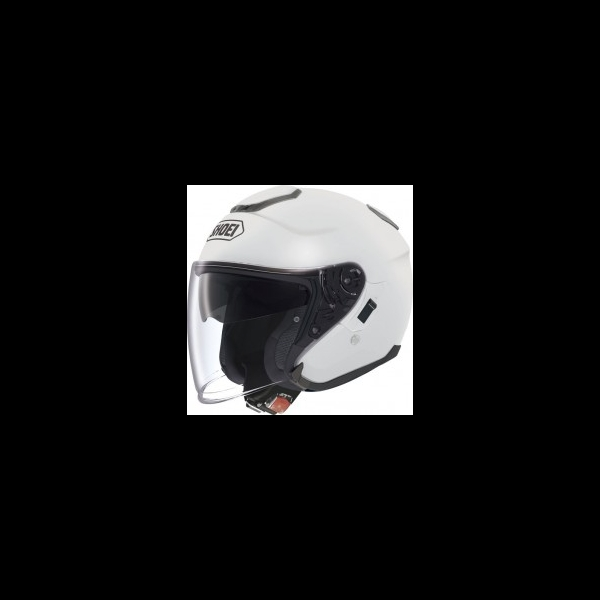 Casque J-cruise White Shoei