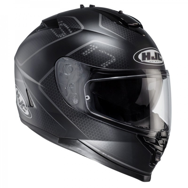 Casque Is17 Lank Mc5sf Hjc