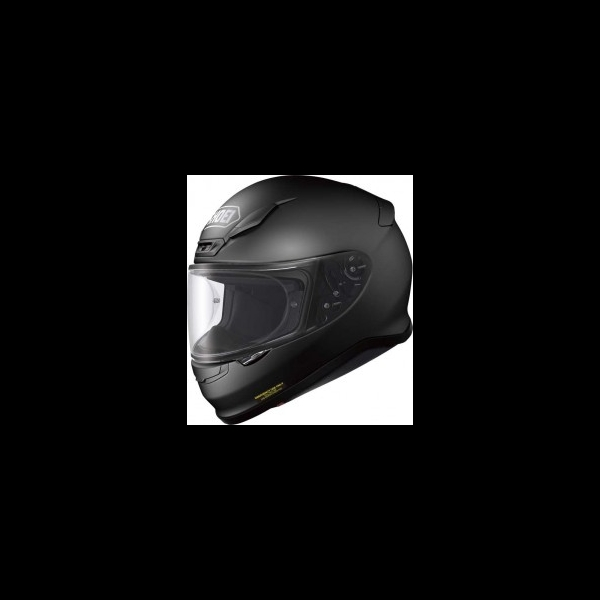 Casque Nxr Noir Matt Shoei