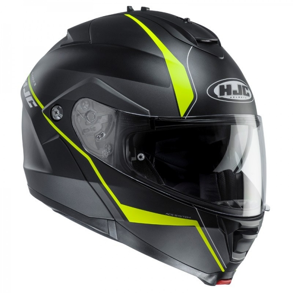 Casque Modulable Is Max II Mine Mc4hsf Hjc