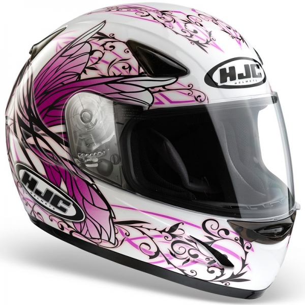 Casque Cs-14 Naviya Mc31 Hjc