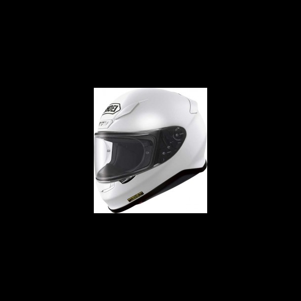Casque Nxr White Shoei