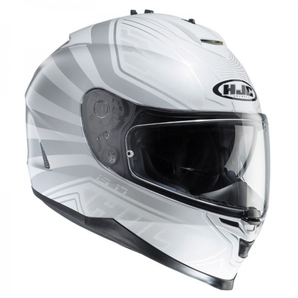 Casque Is17 Ordin Mc10 Hjc