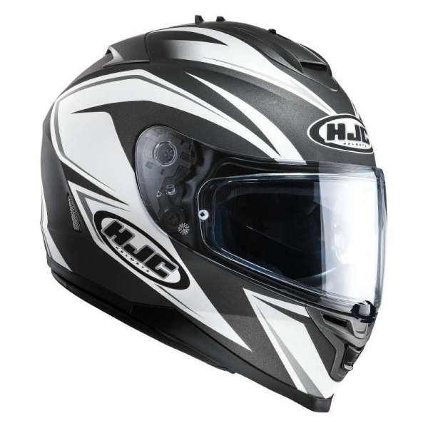 Casque Is17 Osiris Mc5f Hjc