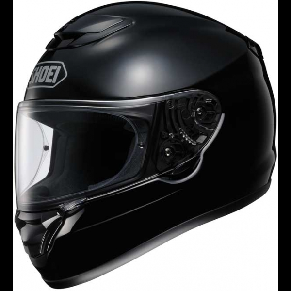 Casque QWEST Black Shoei