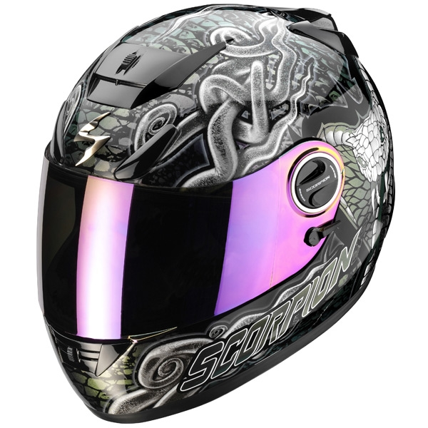 casque scorpion exo 750 air cobra noir cameleon scorpion moto magasin scorpion. Black Bedroom Furniture Sets. Home Design Ideas