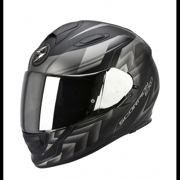 Casque Scorpion EXO 510 Scale Noir Scorpion