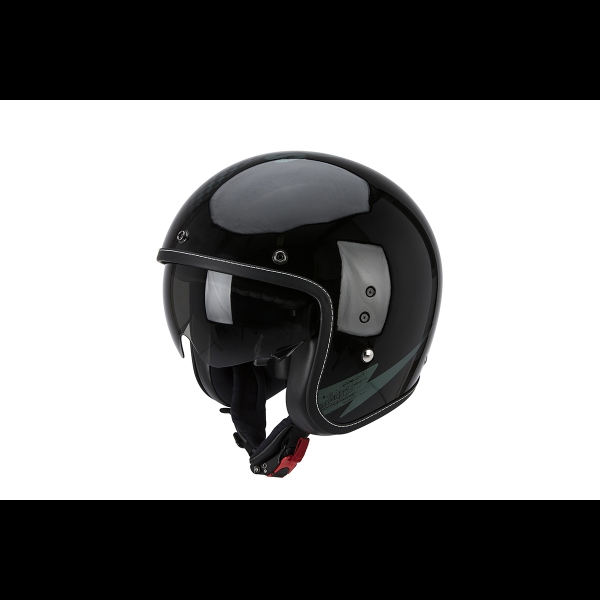 Casque Scorpion Belfast Volt Cameleon Scorpion