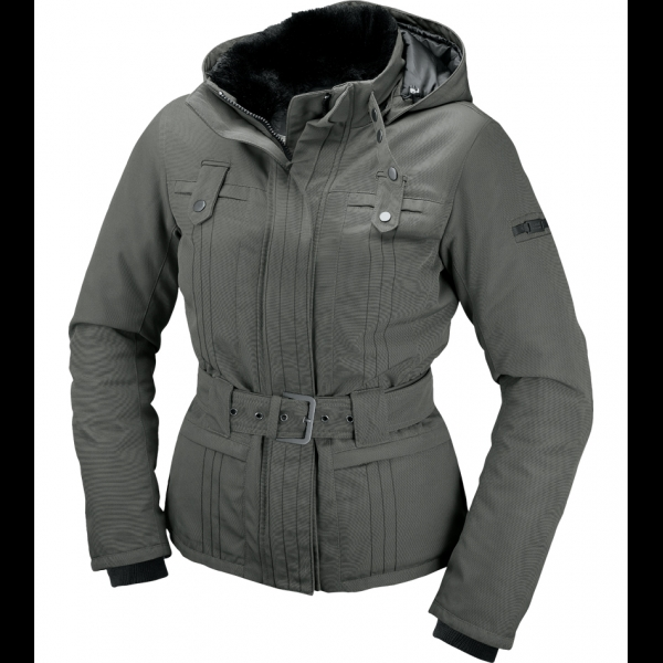 Veste Michigan 2 Khaki IXS