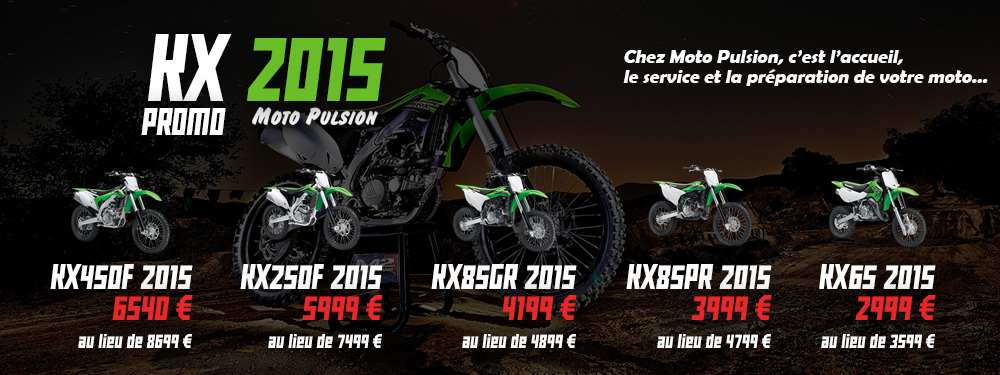 Promo KX 2015