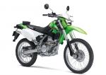 KLX250 Kawasaki 2016