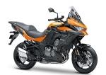 New VERSYS 1000 Kawasaki 2019