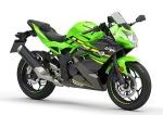 NINJA 125 Kawasaki 2019