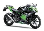 NINJA 300 KRT Edition Kawasaki 2016