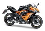 Ninja 650 Kawasaki 2019