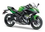 Ninja 650 KRT Kawasaki 2019