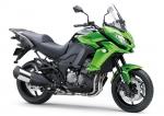 Versys 1000 Kawasaki 2016