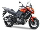 VERSYS 1000 Kawasaki 2017