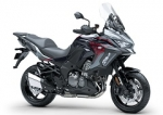 VERSYS 1000 S GRIS NOIR Kawasaki 2021