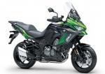 VERSYS 1000 S VERT NOIR Kawasaki 2021