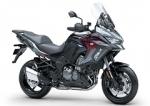 VERSYS 1000 SE GRIS NOIR Kawasaki 2021