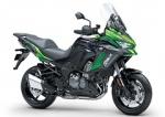 VERSYS 1000 SE VERT NOIR Kawasaki 2021