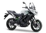 VERSYS 650 Kawasaki 2018