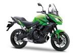 Versys 650 Kawasaki 2019