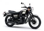 W800 Special Edition Kawasaki 2016