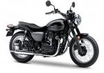 W800 STREET BLACK ED Kawasaki 2020
