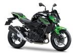 Z400 Kawasaki 2019
