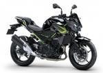 Z400 NOIR Kawasaki 2020