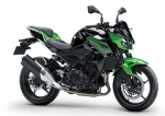 Z400 VERT Kawasaki 2020